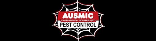 Ausmic Pest Control